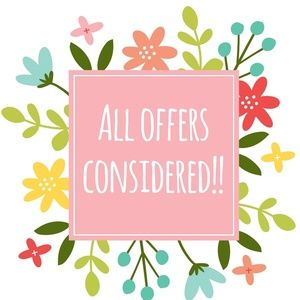 Other - All Offers Considered!!!